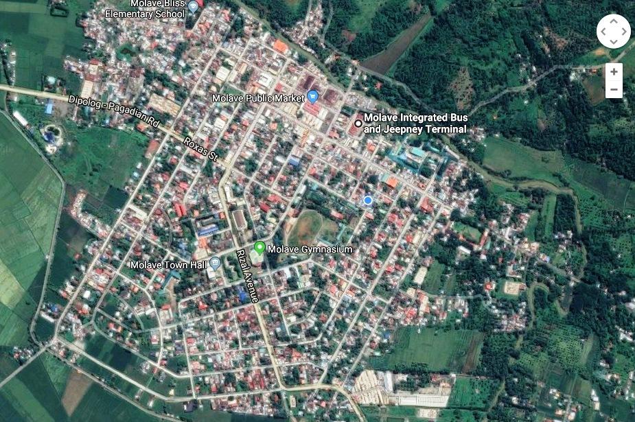 Molave zamboanga del sur